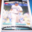 Russell Martin 2006 Topps Update RC Dodgers