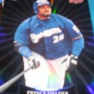 Prine Fielder 2009 Upper Deck Starquest Brewers