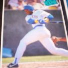 Gary Sheffield 1989 Donruss RC Brewers