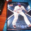 Jose Reyes 2008 Upper Deck Starquest Mets