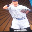 Derek Jeter 2009 Upper Deck Starquest Yankees