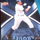Alex Rodriguez 2008 Upper Deck Starquest Yankees