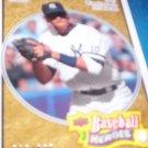 Alex Rodriguez 2008 Heroes Beige Yankees