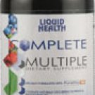 Liquid Health Complete Multiple Berry Fruit -- 32 fl oz