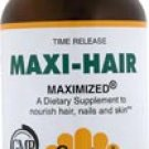 Country Life Maxi-Hair -- 90 Tablets for hair loss