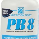 Nutrition Now PB 8® Pro-Biotic Acidophilus For Life™ -- 120 Capsules