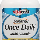 Synergy Once Daily® Multi-Vitamin -- 60 Capsules
