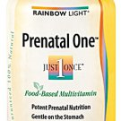 Rainbow Light Prenatal One™ Multivitamin -- 150 Tablets