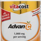 Advan-C® with Quercetin & Citrus Bioflavonoids -- 1000 mg per serving - 180 Capsules