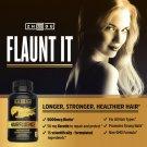 HAIRFLUENCE - Hair Growth Formula For Longer, Stronger, Healthier Hair -with Biotin, Keratin, Bamboo