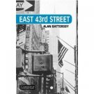 East 43rd Street (free shipping)