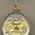 Washington Qt. (reverse) (1932 - 1998)