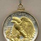 U.S. Walking/Lib half (reverse) (minted 1916 - 1947)