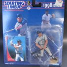 ALEX RODRIGUEZ 1998 Starting Lineup - Seattle Mariners