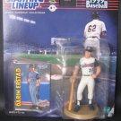 DARIN ERSTAD 1999 Starting Lineup - Anaheim Angels