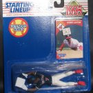 KENNY LOFTON 1995 Starting Lineup Extended - Cleveland Indians