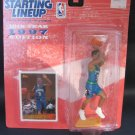 STEPHON MARBURY 1997 Starting Lineup  Minnesota Timberwolves - First Piece