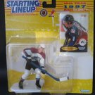 PETER FORSBERG 1997 Starting Lineup - Colorado Avalanche - First Piece