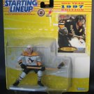 JAROMIR JAGR 1997 Starting Lineup - Pittsburgh Penguins