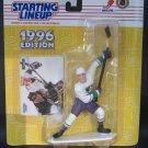 PAUL KARIYA 1996 Starting Lineup - Ducks & Maine Black Bears - First Piece