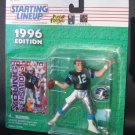 KERRY COLLINS 1996 Starting Lineup - Carolina Panthers, Titans & Penn State First Piece