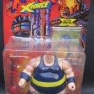 THE BLOB 1995 X-Men X-Force - Toy Biz