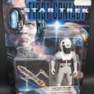 CAPTAIN PICARD 1996 Star Trek First Contact - PLAYMATE