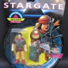 SKAARA 1994 Stargate the Movie - HASBRO