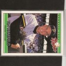 TIM WAKEFIELD - 1992 Donruss The Rookies Update - RC - Red Sox