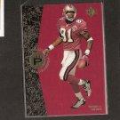 TERRELL OWENS - 1996 Upper Deck SP ROOKIE CARD, Bills, Eagles, Cowboys, 49ers