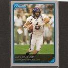 JAY CUTLER - 2006 Bowman ROOKIE CARD - Bears, Broncos & Vanderbilt