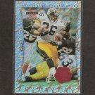 JEROME BETTIS - 1997 Score ARTIST'S PROOF #226 - Pittsburgh Steelers