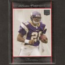 ADRIAN PETERSON 2007 Bowman ROOKIE CARD - Vikings & Oklahoma Sooners