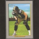 HEATH MILLER 2005 Topps Turkey Red ROOKIE CARD - Steelers & Virginia Cavaliers