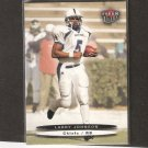LARRY JOHNSON - 2003 Fleer Ultra SP Rookie -Bengals & Penn State Nittany Lions