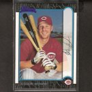 ADAM DUNN - 1999 Bowman ROOKIE CARD - Washington Nationals