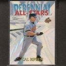 CAL RIPKEN, JR. - 1999 Topps Perennial All-Stars - Baltimore Orioles