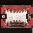 NOMAR GARCIAPARRA - 2003 SWEET SPOT - Autograph - Boston Red Sox