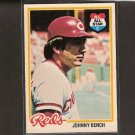 JOHNNY BENCH - 1978 O-Pee-Chee NMint - Cincinnati Reds