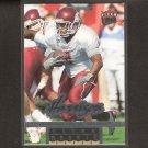 JEROME HARRISON - 2006 Ultra Rookie Short Print - Browns & Washington State Cougars