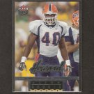 THOMAS HOWARD - 2006 Ultra Rookie Short Print - Oakland Raiders & UTEP Miners