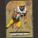 LaBRANDON TOEFIELD - 2003 Ultra Rookie Short Print -Jaguars, Panthers & LSU