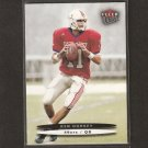 KEN DORSEY - 2003 Ultra Rookie Short Print - 49ers, Browns & Miami Hurricanes