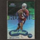 BROCK HUARD - 1999 Fleer Mystique ROOKIE Short Print - Seahawks & Washington Huskies