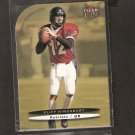 KLIFF KINGSBURY - 2003 Ultra Rookie Short Print - Patriots, Jets & Texas Tech