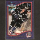 JOE THORNTON - 1997-98 Bowman CHL - ROOKIE CARD - San Jose Sharks