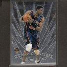 PATRICK EWING - 1998-99 Topps Chrome Champion Spirit - NY Knicks & Georgetown  Hoyas