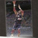 HAKEEM OLAJUWON- 1998-99 Topps Chrome Back 2 Back - Houston Rockets