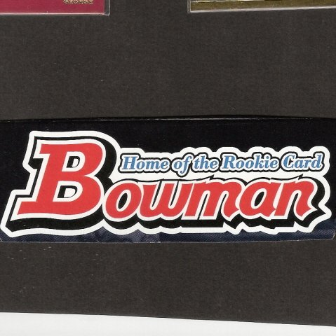 2003 Bowman Baseball COMPLETE SET