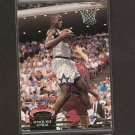 SHAQUILLE O'NEAL - 1992-93 Stadium Club ROOKIE - Cleveland Cavaliers